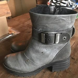Dromedaris boots